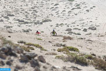 Le Trail écologique Lalla Takerkoust confirme que les Marocains s'adonnent de plus en plus aux sports écologiques et de montagne