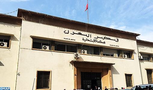 Accident ferroviaire de Tanger: Le procureur du Roi près du TPI de Tanger ordonne l'ouverture d'une enquête judiciaire