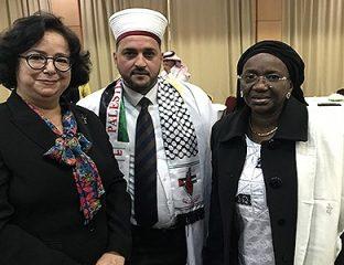 Mme Akharbach souligne le rôle de la réforme du champ religieux au Maroc dans la lutte contre l'idéologie Takfiriste
