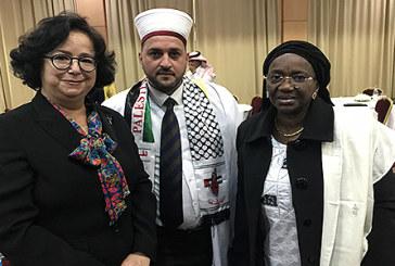 """Mme Akharbach souligne le rôle de la réforme du champ religieux au Maroc dans la lutte contre l'idéologie """"Takfiriste"""""""