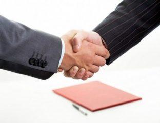 Accord de garantie entre le groupe BOA (BMCE Bank) et IFC au profit des PME africaines