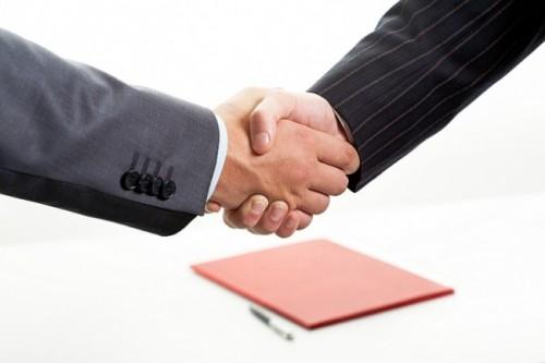 Signature d'une convention de partenariat entre la CCG et le FAGACE