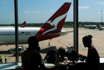 Australie : Une grève provoque des perturbations dans les aéroports