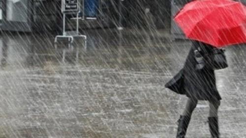 Fortes averses orageuses et rafales de vent lundi dans plusieurs provinces du Royaume