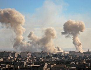 Syrie: 11 civils tués dans une frappe de la coalition anti-EI