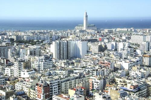 """Driss Benhima: La réussite """"immatérielle"""" de Casablanca passe par la promotion du tourisme et de la culture"""