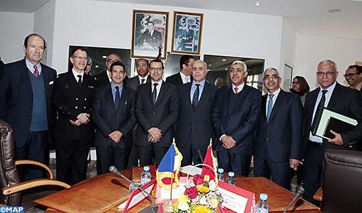 Environnement et énergies renouvelables: Le Maroc et la France consolident leur coopération dans le domaine académique et scientifique