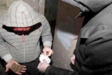 Casablanca: Saisie de 18 kg de chira destinés à des dealers à Anfa