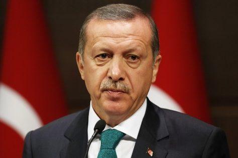 Le président turc Recep Tayyip Erdogan prêtera serment, lundi à Ankara, pour un mandat de cinq ans avec de larges pouvoirs.