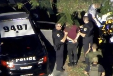 Fusillade en Floride: le bilan s'alourdit à 17 morts, 14 blessés