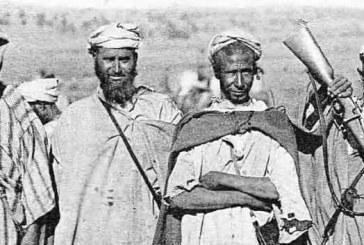 Le peuple marocain célèbre le 85è anniversaire de la bataille de Bougafre