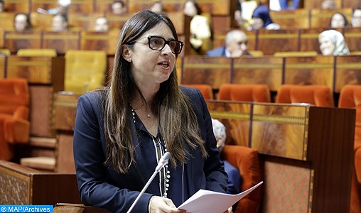 Le renforcement de la coopération bilatérale dans le domaine du tourisme au centre de la visite de Mme Boutaleb au Portugal