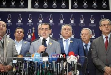 « Charte de la majorité » : entre coups fourrés et impérieux sauvetage