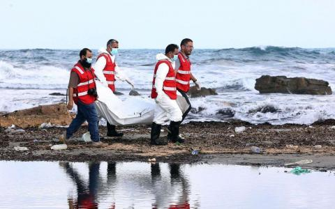 Trois migrants morts en mer au large de l'Espagne