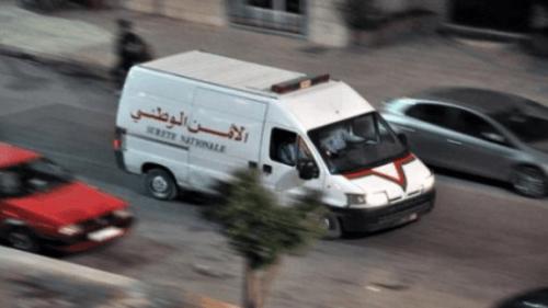 Salé: Démantèlement d'un réseau criminel