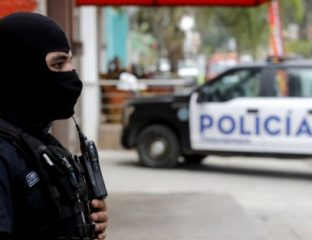 Mexique : découverte de dix cadavres présentant des signes de torture