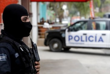 Disparition des trois Italiens au Mexique: trois policiers recherchés
