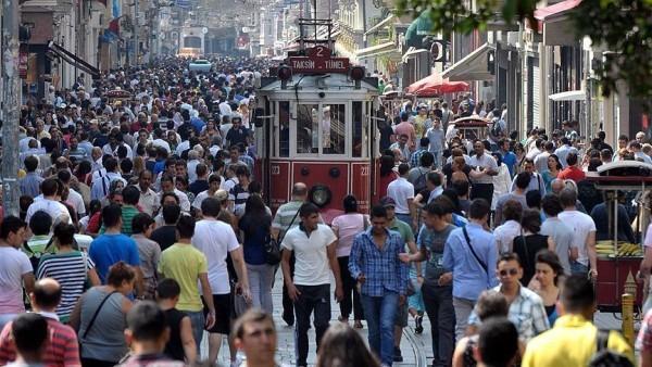 Turquie : la population dépasse la barre des 80 millions en 2017