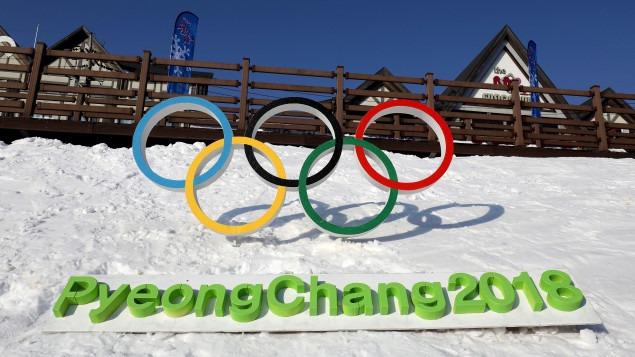 Jeux olympiques d'hiver 2018: Le drapeau marocain flotte sur le village olympique de Pyeongchang