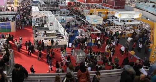 Salon du livre usagé de Casablanca : 120 exposants et 600.000 livres d'occasion