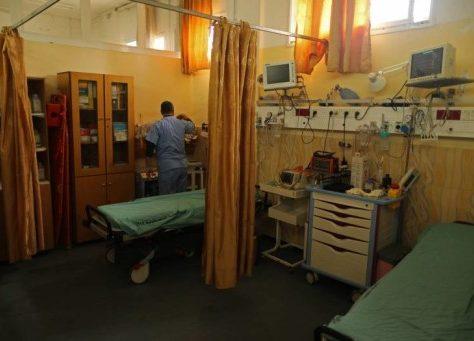 Les Emirats apportent une aide d'urgence aux services de santé à Gaza