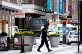 Attentat au camion bélier de Stockholm: l'accusé plaide coupable à l'ouverture du procès