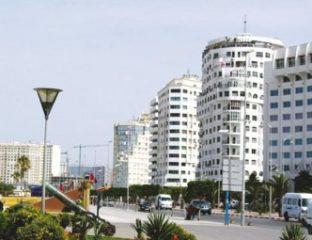 Tanger, porte de l'Afrique et plateforme industrielle connectée au monde
