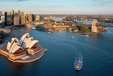 Australie : Le tourisme, le secteur le plus vulnérable au changement climatique