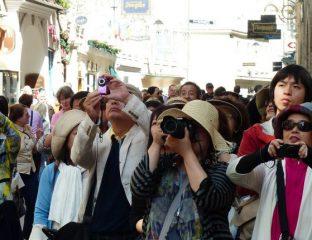 M. Sajid qualifie de spectaculaire la hausse des touristes chinois