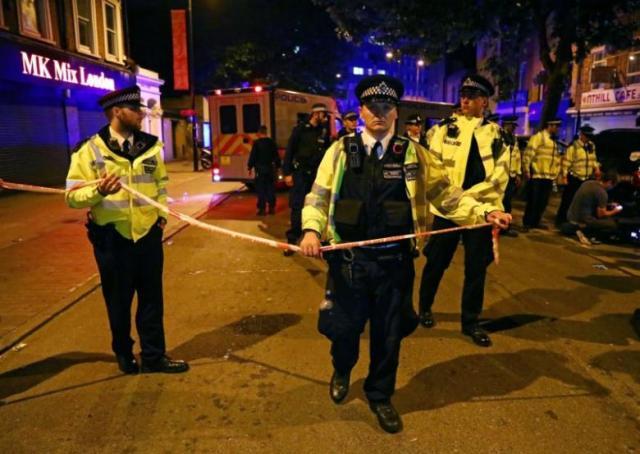 GB: Condamnation à la perpétuité de l'auteur de l'attaque ayant visé des musulmans à Londres