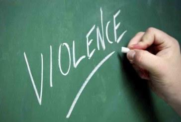 Coup d'envoi à Salé de la semaine provinciale pour la lutte contre la violence en milieu scolaire