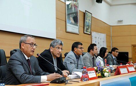 Des chercheurs, experts et universitaires débattent à Rabat du recours aux eaux non-conventionnelles comme moyen d'assurer la sécurité hydrique