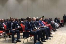 M.Bourita préside la délégation marocaine au sommet de la ZLECA