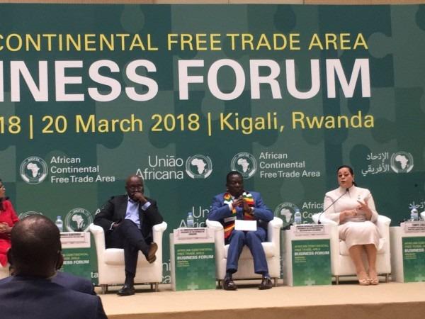 Sommet de Kigali pour une ZLECA : Quand l'Afrique prend en main sa destinée pour accélérer son intégration économique