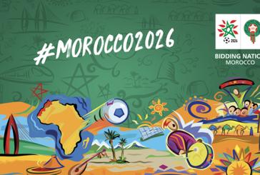 Le spot officiel « Maroc 2026 » enfin dévoilé [Vidéo]