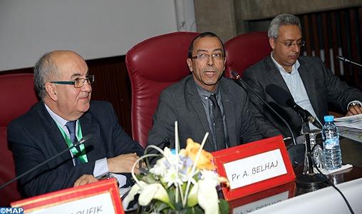 Des chercheurs, experts et spécialistes en conclave à Rabat, autour du thème Nutrition et prévention des maladies: mythe ou réalité ?