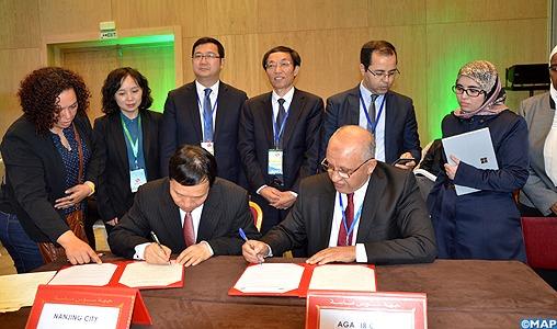 Forum Maroc-Chine à Agadir: Nouvel élan pour la coopération décentralisée