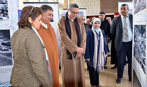 Agadir commémore le 58ème anniversaire de sa reconstruction