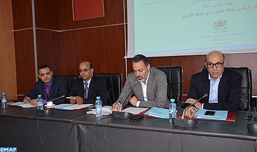 Les professionnels affiliés à la Chambre maritime de l'Atlantique centre Agadir soutiennent les négociations Maroc-UE