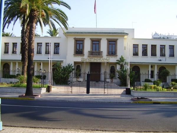 Agence Urbaine de Casablanca