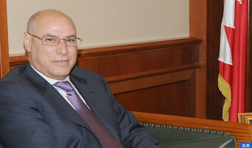 L'ambassadeur du Maroc au Bahreïn met en avant l'approche solidaire de SM le Roi en faveur des Maqdissis