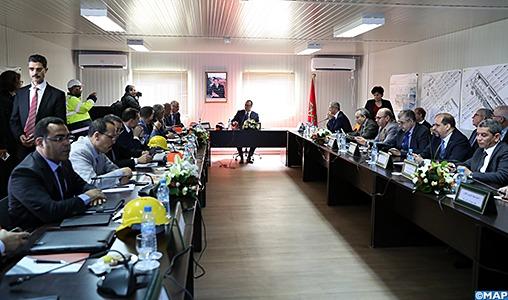 Le budget ONCF pour l'année 2018 prévoit la réalisation d'un chiffre d'affaires de 3,88 MMDH