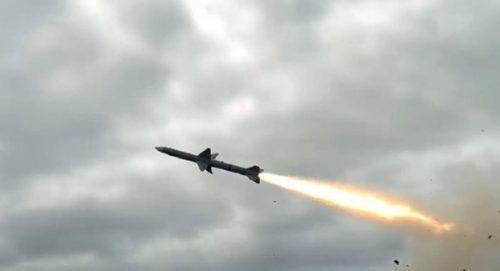 Arabie saoudite : interception d'un missile en provenance du Yémen