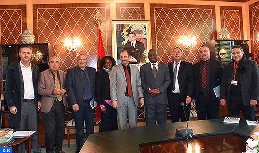L'action solidaire du Maroc en Afrique mise en avant lors d'une rencontre à Rabat