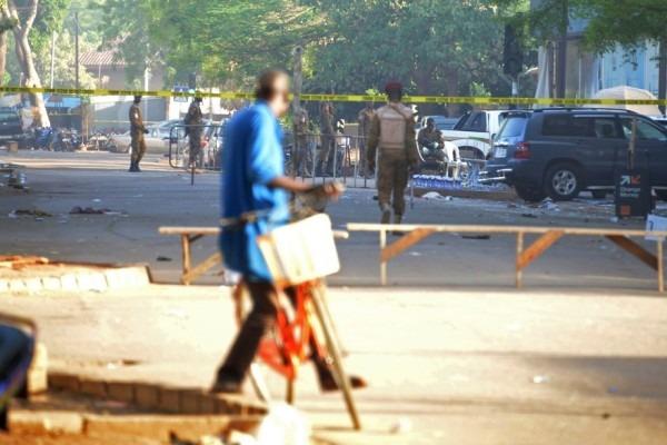 Attaques de Ouagadougou : Les présidents togolais et nigérien appellent au renforcement de la coopération anti-terrorisme
