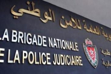 Arrestation d'un multirécidiviste pour son implication présumée dans des crimes d'homicide volontaire
