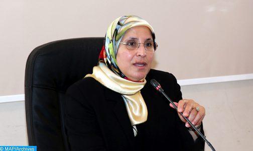 Lancement à Rabat d'un centre national de veille, d'études et de documentation en matière de handicap