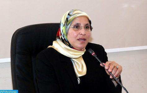 Le Maroc a réalisé un progrès significatif dans la promotion des droits de la femme et l'amélioration de ses conditions