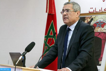 M. Benabdelkader met en exergue à l'OCDE les efforts du Maroc pour promouvoir la gouvernance inclusive