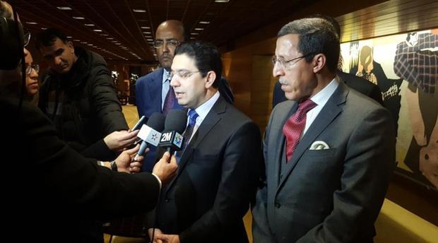 Discussions bilatérales à Lisbonne autour du Sahara marocain : Le Maroc fort de sa démarche et de son pragmatisme